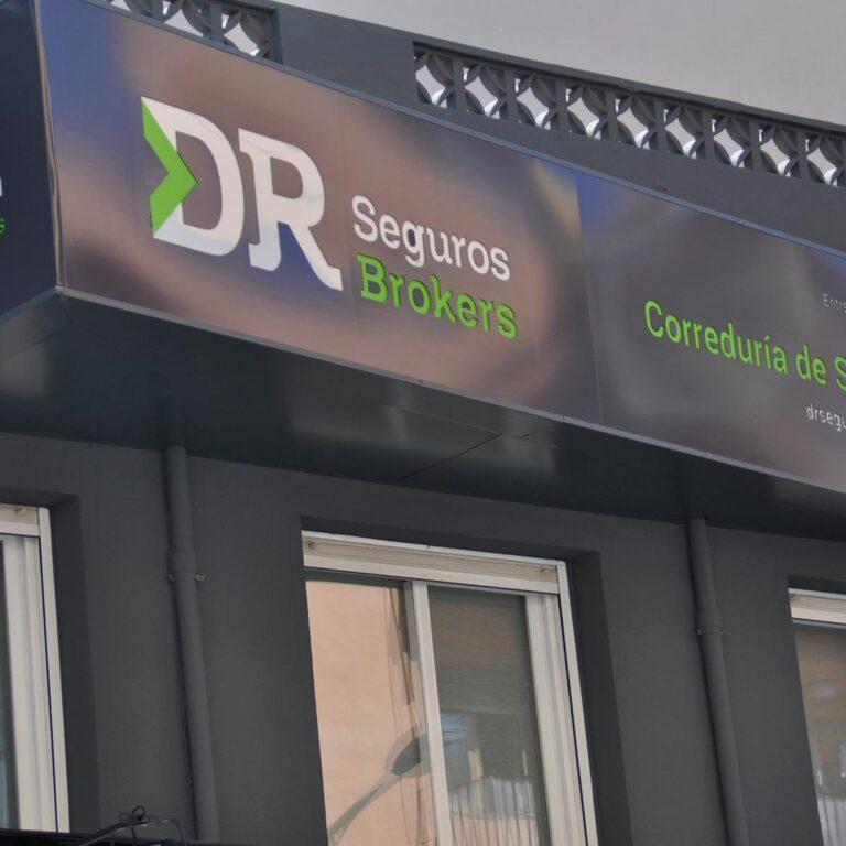 Sobre nosotros - Oficina DR Seguros Brokers Benidorm